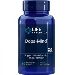 Life Extension Dopa-Mind Vegitabs 60