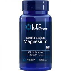 Life Extension Extend-Release Magnesium Vegicaps 60