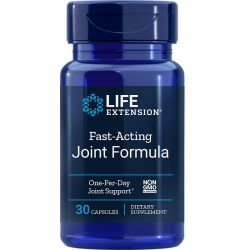 Life Extension Fast-Acting Joint Formula Caps 30