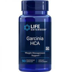 Life Extension Garcinia HCA Vegicaps 90