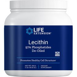 Life Extension Lecithin 454g