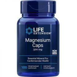 Life Extension Magnesium 500mg Vegicaps 100