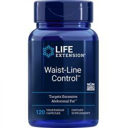 Life Extension Waist-Line Control Vegicaps 120