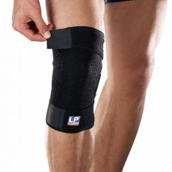 LP Supports Closed Patella Knee Support