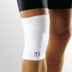 LP Supports Elasticated Knee Support