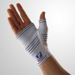 LP Supports Elasticated Palm Brace Right