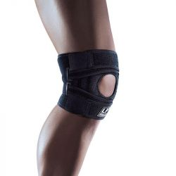 LP Supports Extreme Knee Support with Posterior Strap