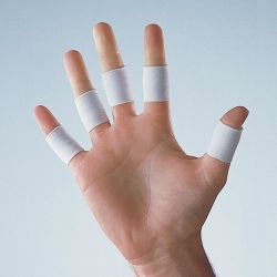 LP Supports Finger Support