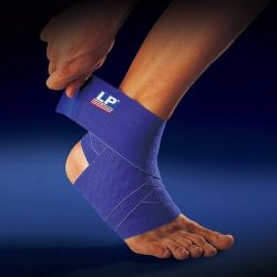 LP Supports Max Wrap for Ankle