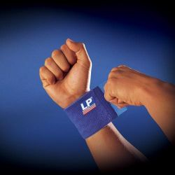LP Supports Max Wrap for Wrist