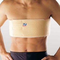 LP Supports Men's Rib Belt