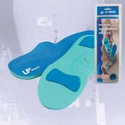 LP Supports Polygel All-Purpose Insoles