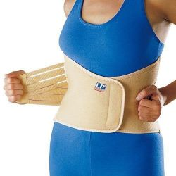 LP Supports Sacro Lumbar Support