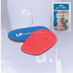 LP Supports Sorbson Heel