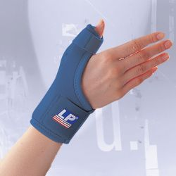 LP Supports Wrist and Thumb Support