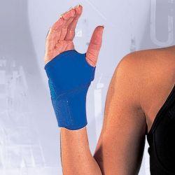 LP Supports Wrist Wrap 726