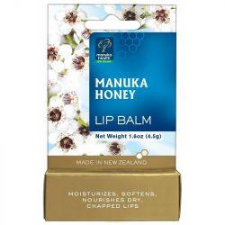 Manuka Health Manuka Honey Lip Balm 4.5g