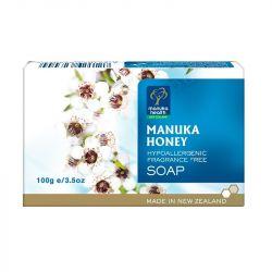Manuka Health MGO 250 Manuka Honey Soap 100g