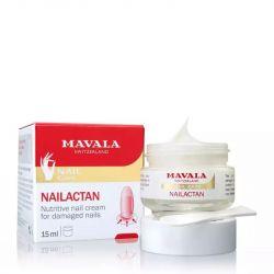 Mavala Nailactan Nail Cream for Damaged Nails 15ml