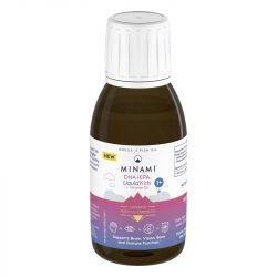 Minami DHA + EPA Liquid for Kids 100ml