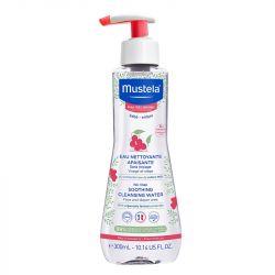Mustela No Rinse Soothing Cleansing Water 300ml