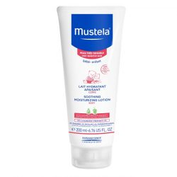 Mustela Stelaprotect Body Milk 200ml