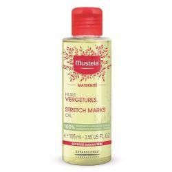 Mustela Stretch Marks Oil 105ml