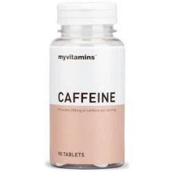 Myvitamins Caffeine Tablets 90