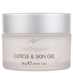 Nailtiques Cuticle and Skin Gel 28g