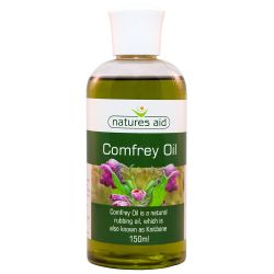 Nature's Aid Comfrey Oil 150ml