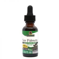 Nature's Answer Alcohol Free Saw Palmetto Berry 30ml