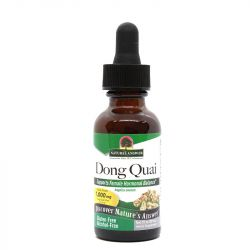 Nature's Answer Dong Quai Root 30ml