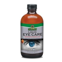 Nature's Answer Eye Care 240ml