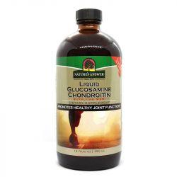 Nature's Answer Glucosamine/Chondroitin Liquid 480ml