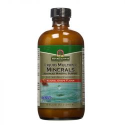 Nature's Answer Multiple Minerals 240ml