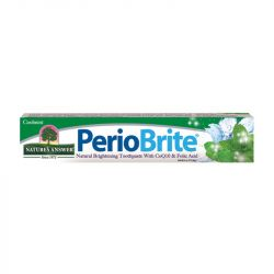 Nature's Answer Perio Brite Toothpaste 113g