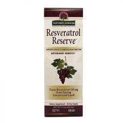 Nature's Answer Resveratrol Reserve Complex 150ml