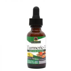 Nature's Answer Turmeric-3 30ml