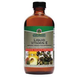 Nature's Answer Vitamin E 240ml