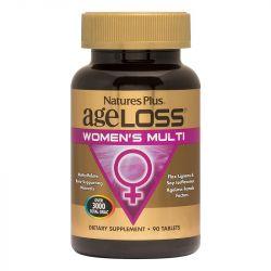 Nature's Plus AgeLoss Women's Multi Tablets 60