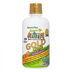 Nature's Plus Animal Parade Gold Liquid 900ml