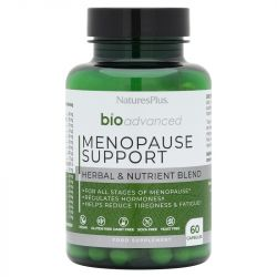 Nature's Plus BioAdvanced Menopause Support Caps 60