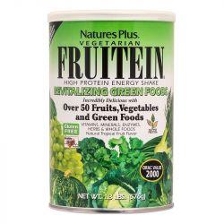 Nature's Plus Fruitein Revitalizing Green 576g
