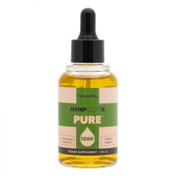 Nature's Plus HempCeutix Pure 1500 Oil 50ml