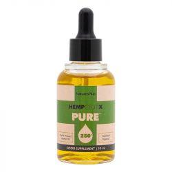 Nature's Plus HempCeutix Pure 250mg Oil 50ml