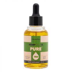 Nature's Plus HempCeutix Pure 750 Oil 50ml