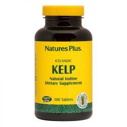 Nature's Plus Kelp Tabs 300