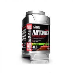 Nature's Plus Nitro Peak Protein Chocolate 1.8kg