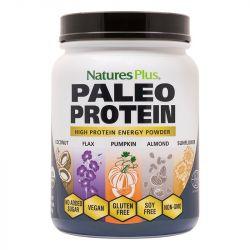 Nature's Plus Organic Paleo Protein 675g