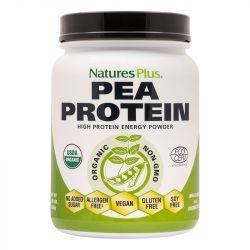 Nature's Plus Organic Pea Protein 500g